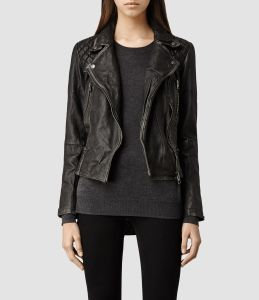 All Saints - Cargo Biker Jacket $540
